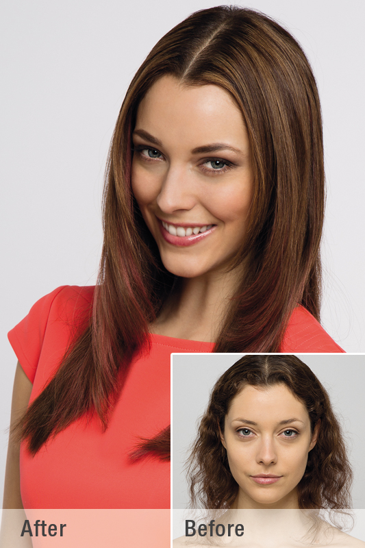 hairtalk extensions plus